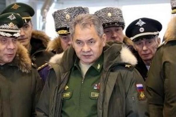 Moscou expulse 60 diplomates américains dans l'affaire Skripal