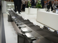 VSMPO-Avisma a participé à la conférence de l'Association internationale de titane